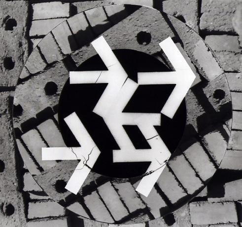 Geraldo de Barros, Untitled, Fotoforma, 1949
