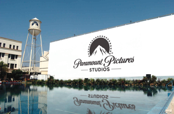 Paramount Pictures Studios, Melrose Avenue, Los Angeles