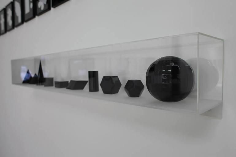 Clare Strand, Arles Installation 6