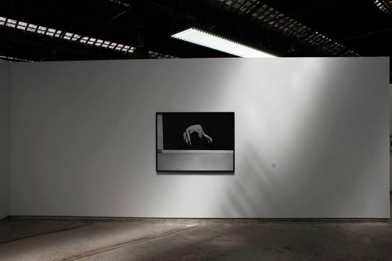 Clare Strand, Arles Installation 1