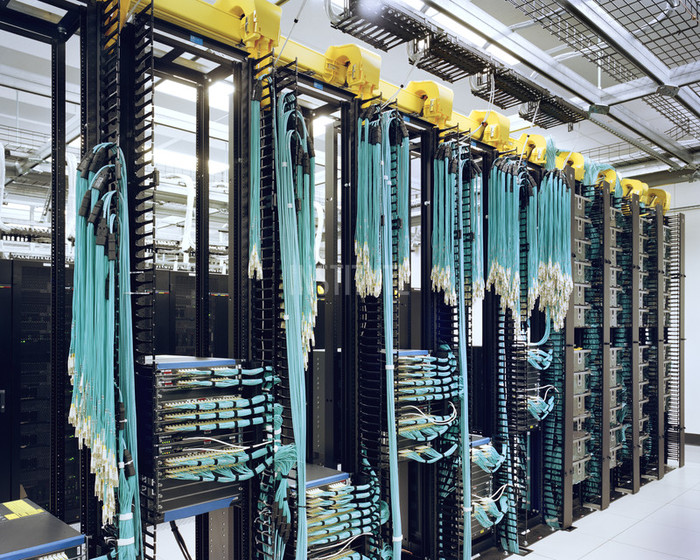 Data Centres for the New York Times Magazine