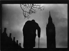 Giacomo Brunelli's Eternal London