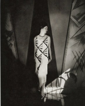 Into the shadows: Edward Steichen and Viviane Sassen's fashion photography asart