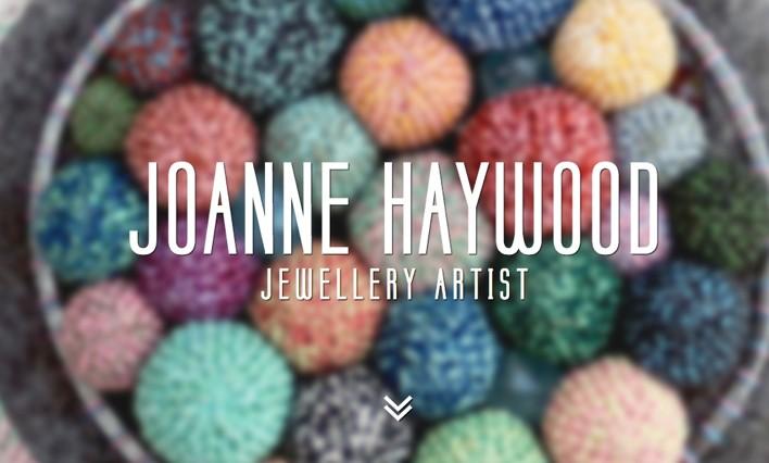 joanne haywood