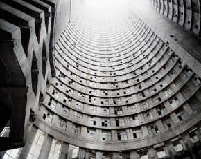 "Subotzky and Waterhouse's ""Ponte City"""