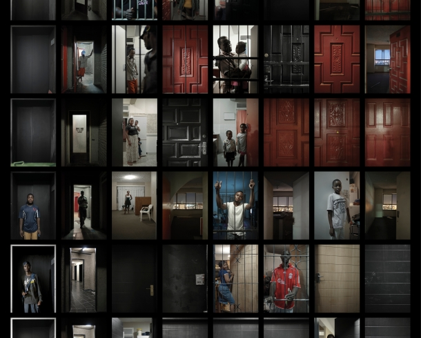 05_Press Image l DBPP15 l Subotzky & Waterhouse l Doors