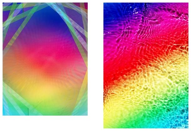 Taisuke Koyama - Rainbow Variations