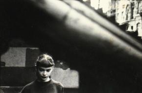 Brigitte Woischnik on Saul Leiter:Retrospective