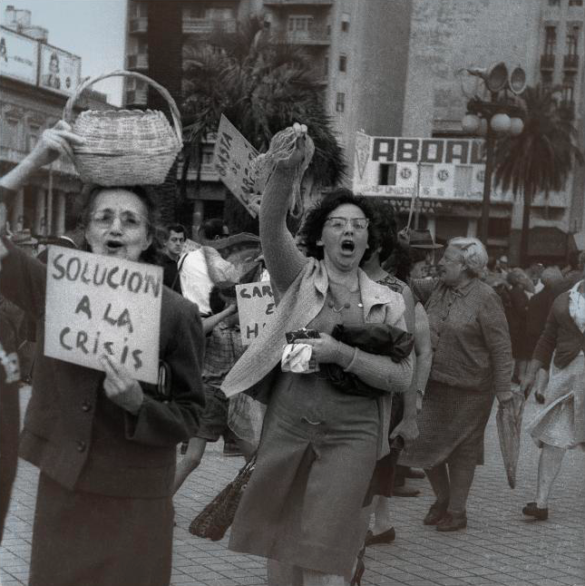 © El Popular Private Collection / Centro de Fotografía of Montevideo_The Photographers'Gallery