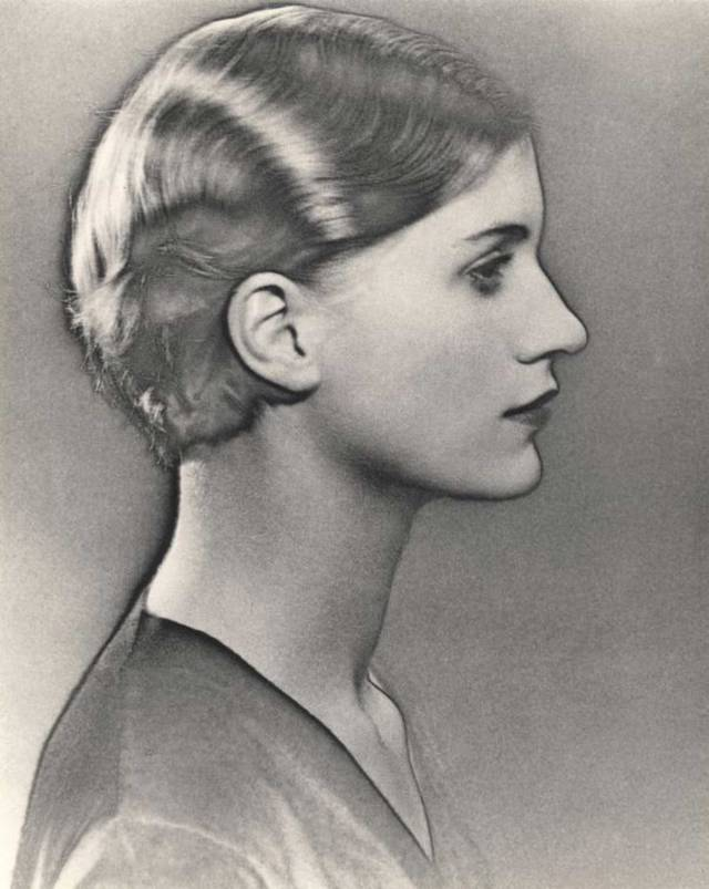Man Ray, Lee Miller, 1929