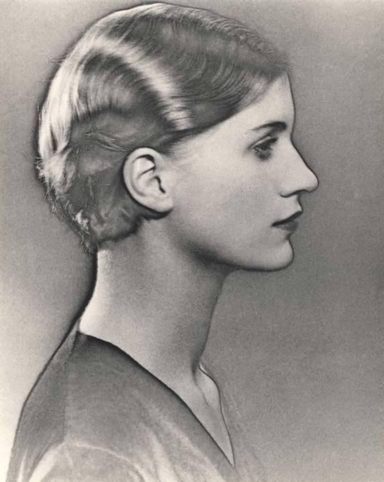 Man Ray, Lee Miller, 1929