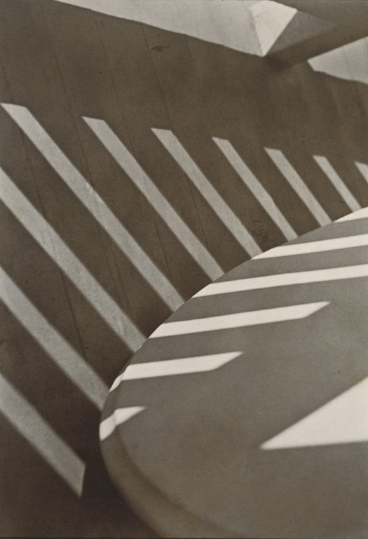 Paul Strand, Porch Shadows, Twin Lakes, Connecticut, 1916