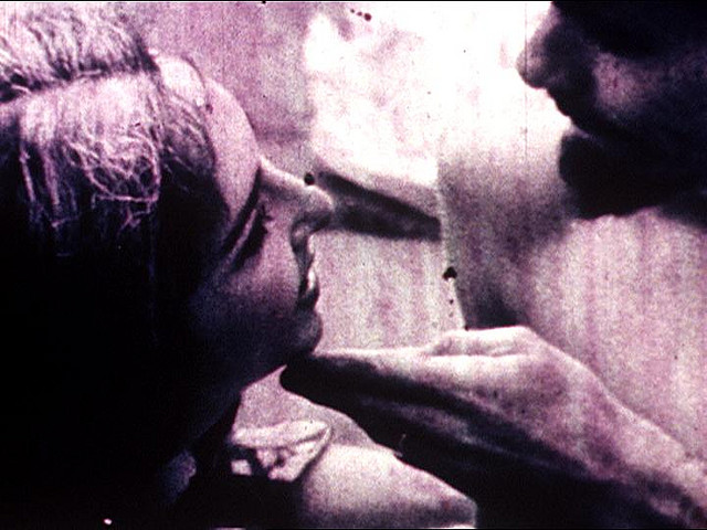 Sex and Sequence: Carolee Schneemann's Fuses (1965)
